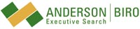 Anderson | Biro Executive Search