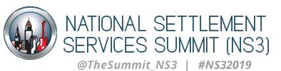 2019 National Settlement Services Summit (NS3) Logo